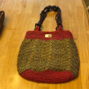 Super cute Roxy purse